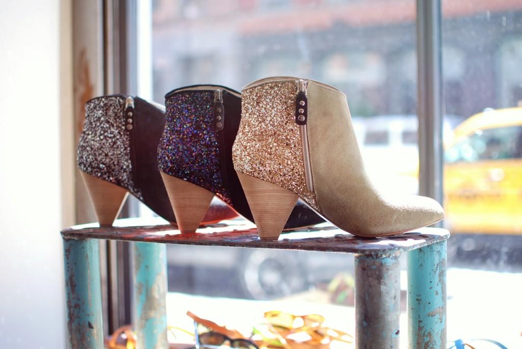 Matt Bernson NYC Store