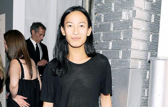 Alexander Wang Balenciaga