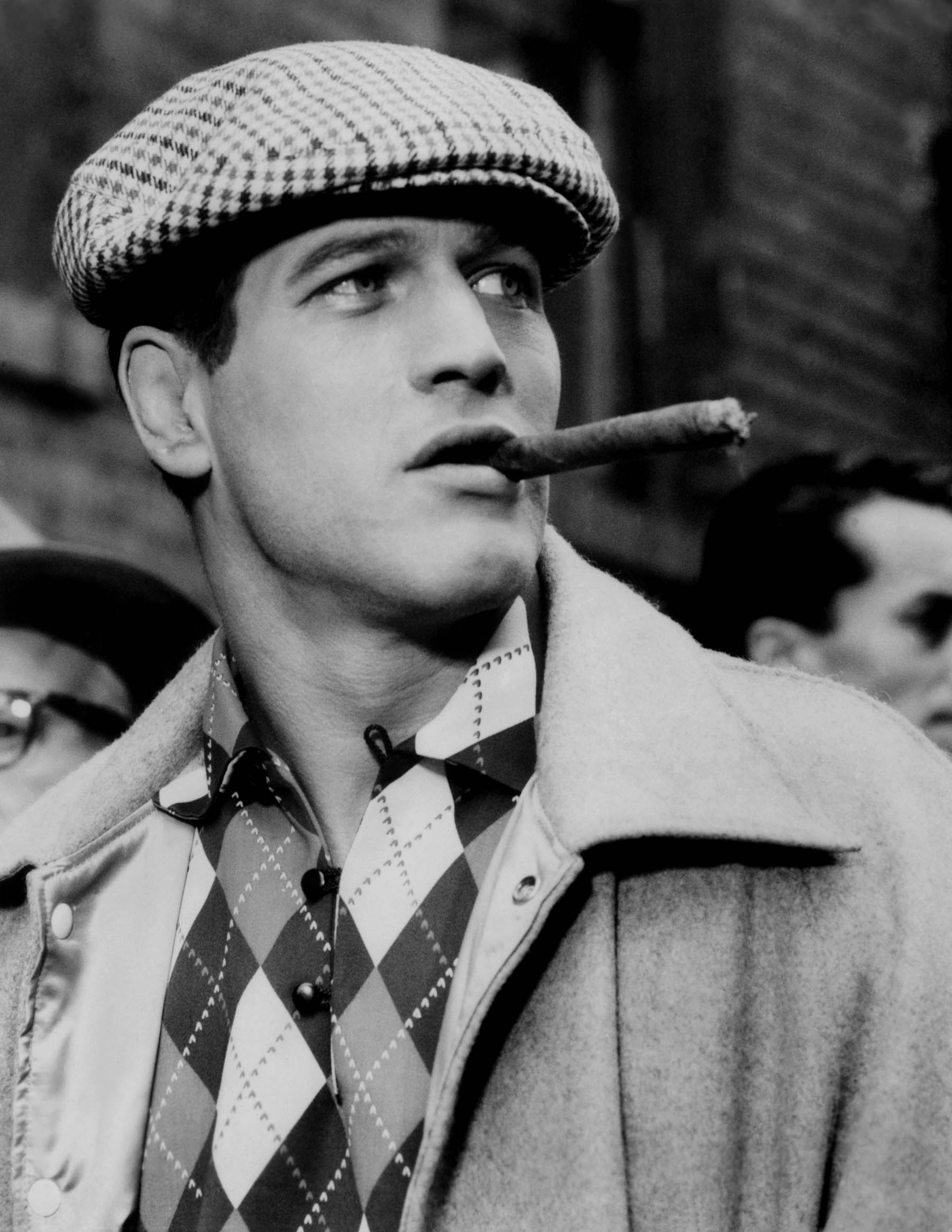 Iconic Actors - Paul Newman
