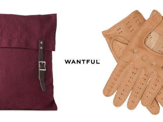 Scout Sixteen - Wantful.com Giveaway