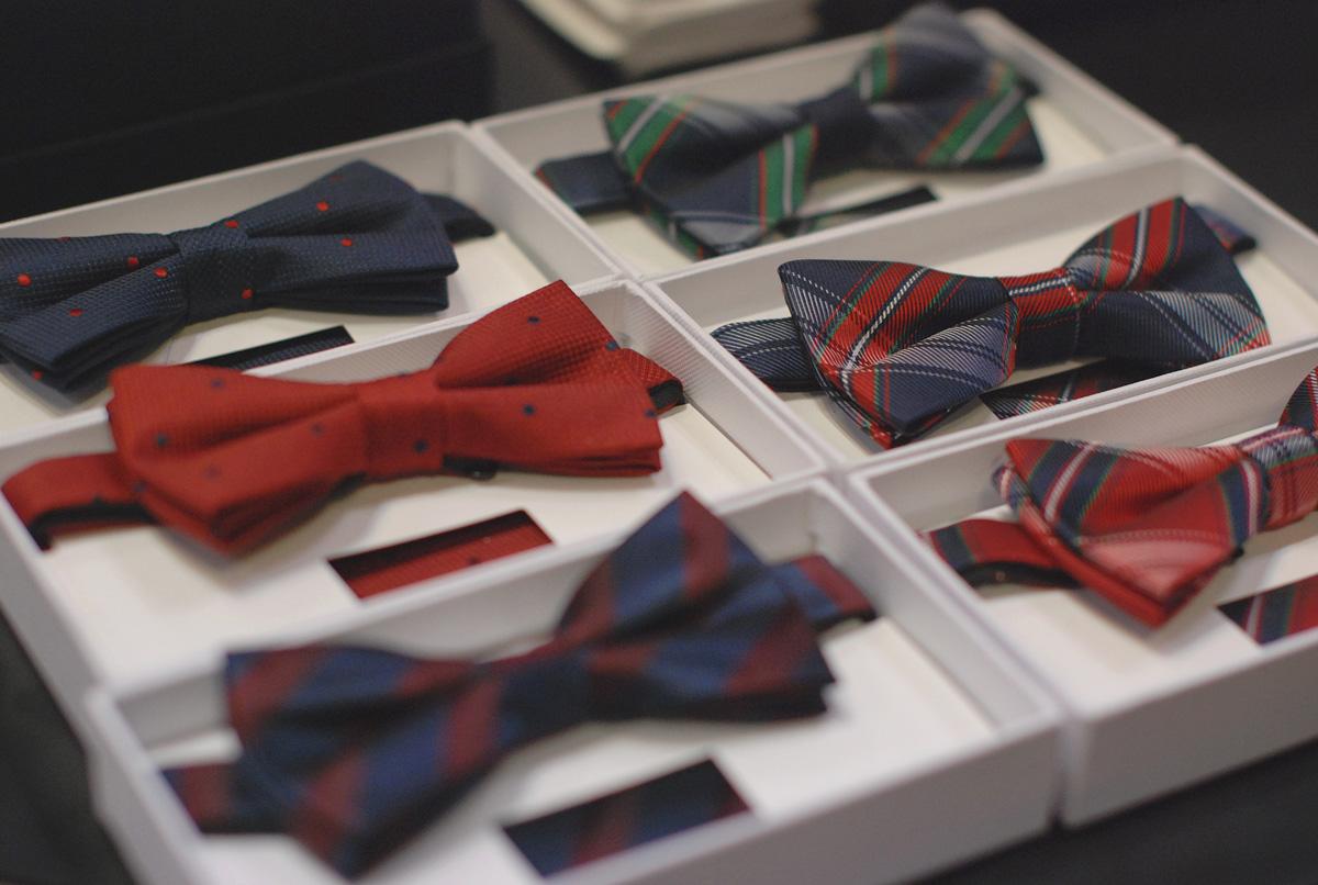 Scout Sixteen - MRket Menswear - Lindbergh