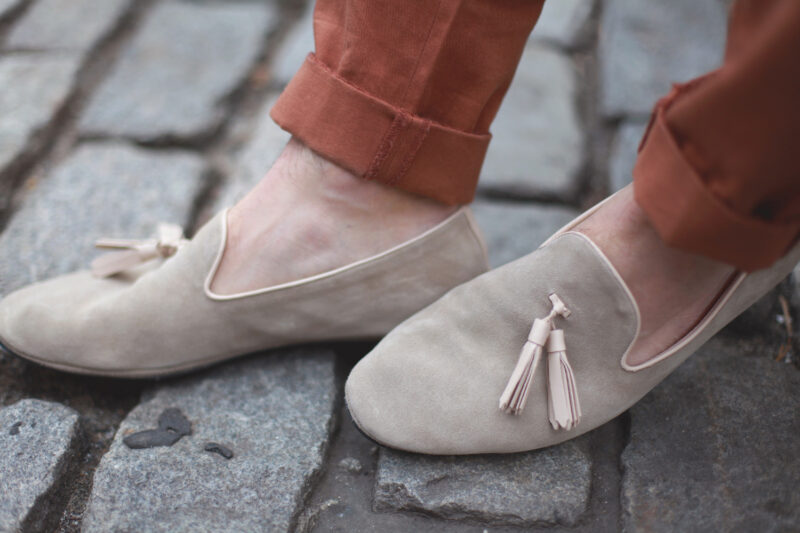 Superglamourous Shoes - Scout Sixteen