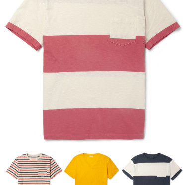 Summer T-Shirts for Guys