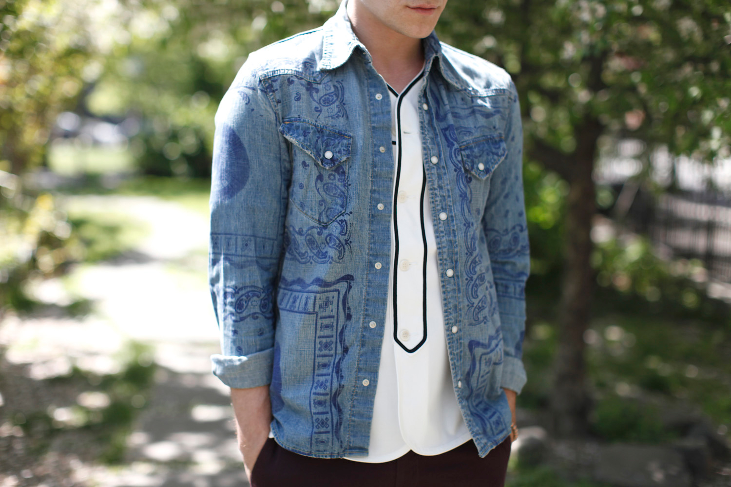 Scout Sixteen - Urban Outfitters