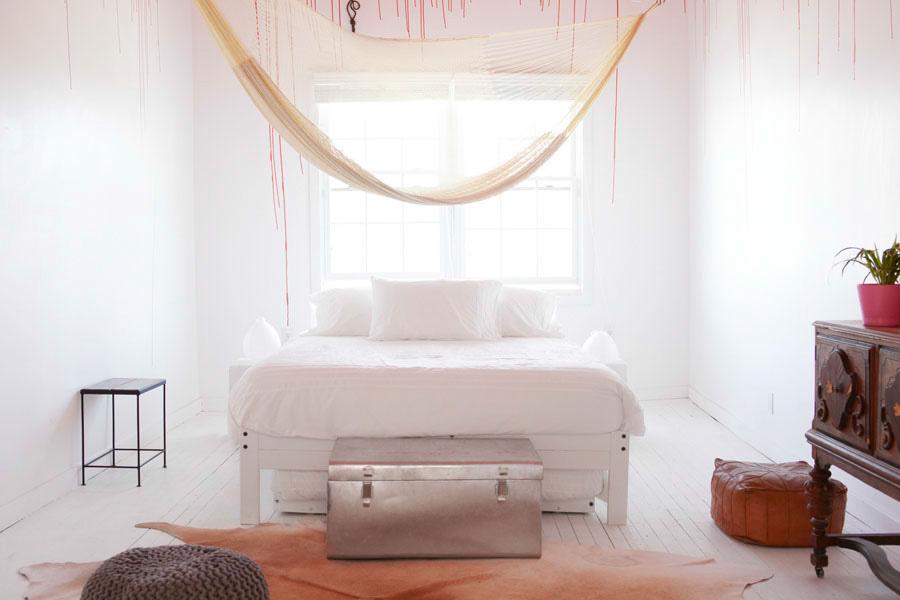 Playland Motel - Nadia Kaufhold