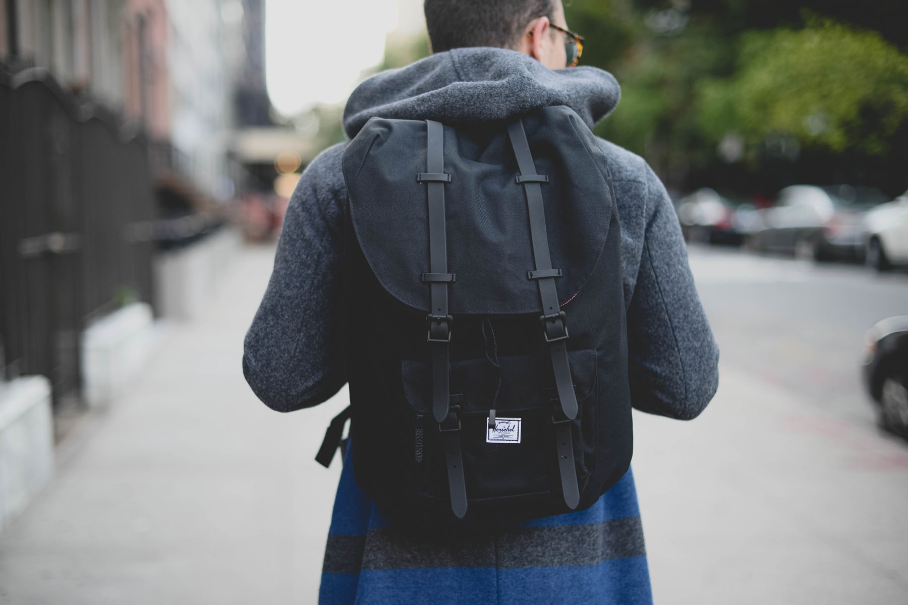 Scout Sixteen - Herschel Supply Backpack