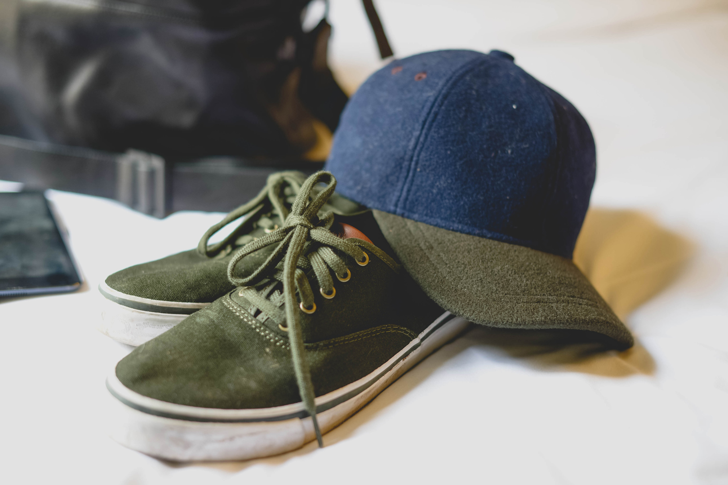 Scout Sixteen: Travel Essentials