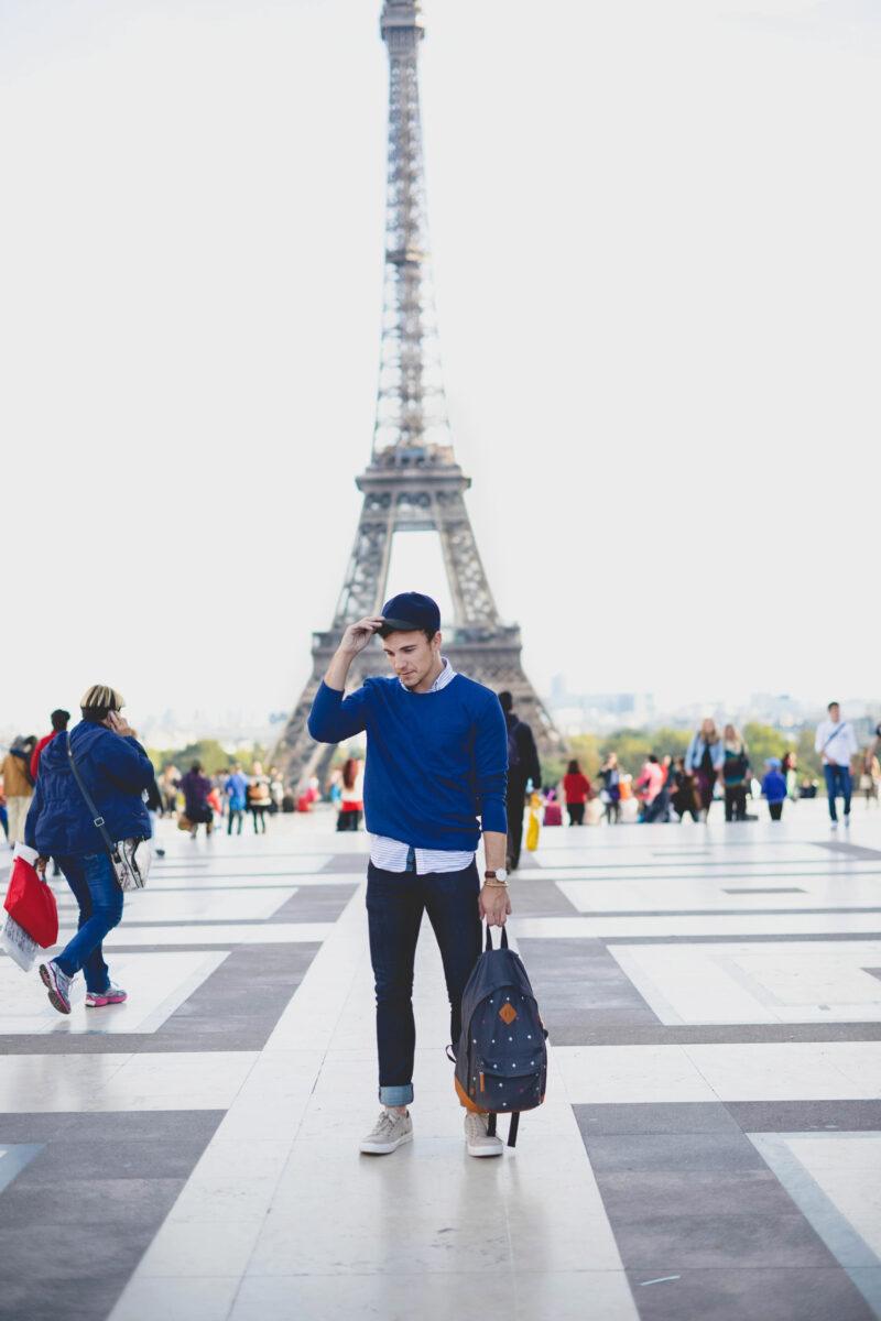 Scout Sixteen - Paris Diary No. 2