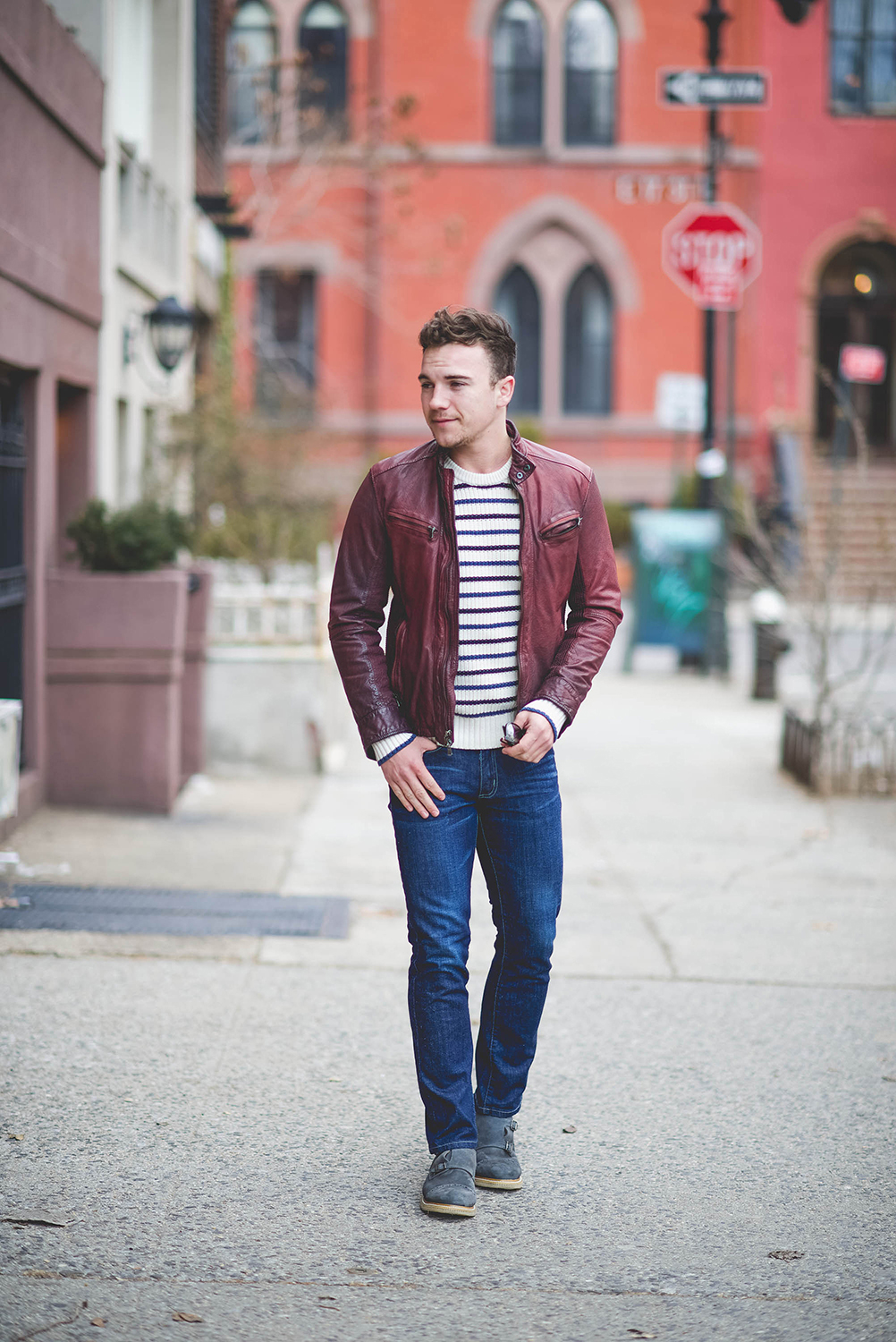 Scout Sixteen - Americana for American Eagle