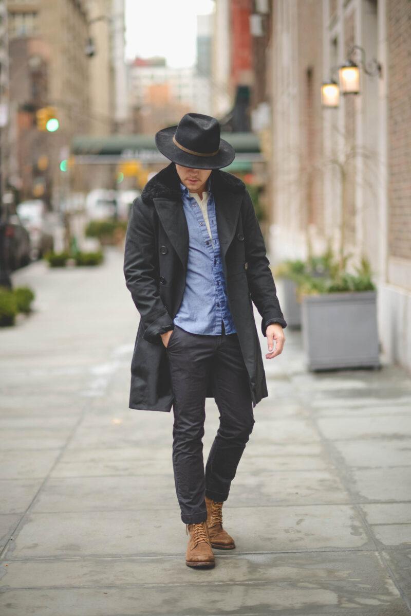 Scout Sixteen - Urban Cowboy