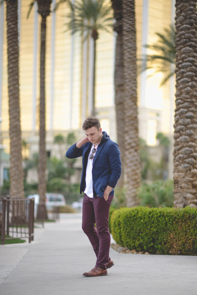Scout Sixteen - Vegas Vibes