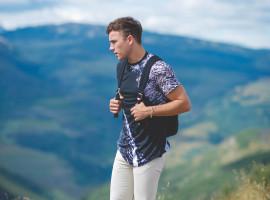 Scout Sixteen - Mountain Man