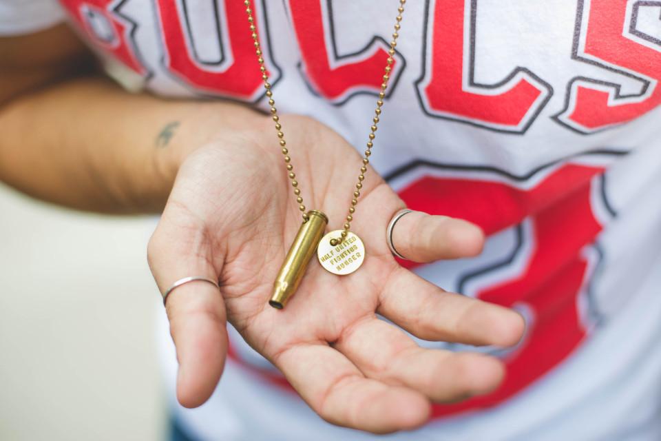 Scout Sixteen - Bulls Eye