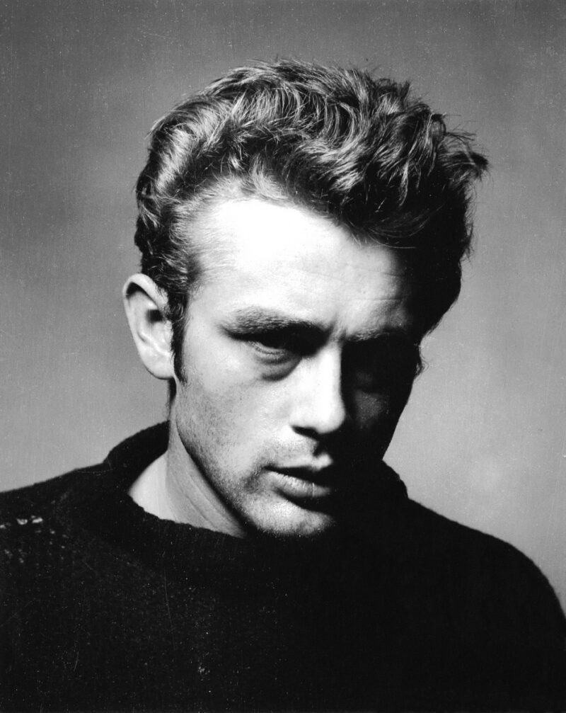 Scout Sixteen - James Dean