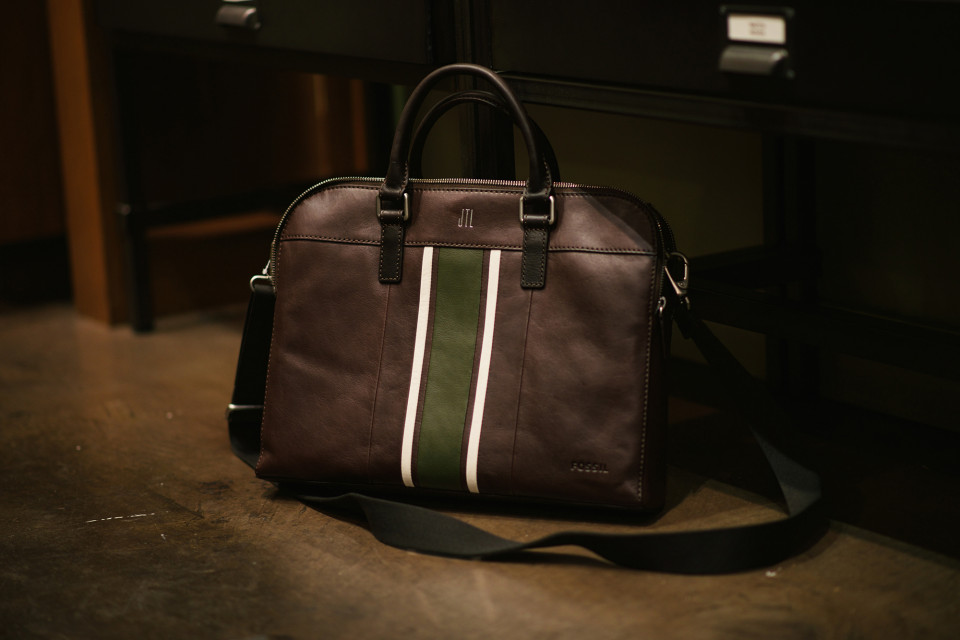 Scout Sixteen - Fossil Monogram Event