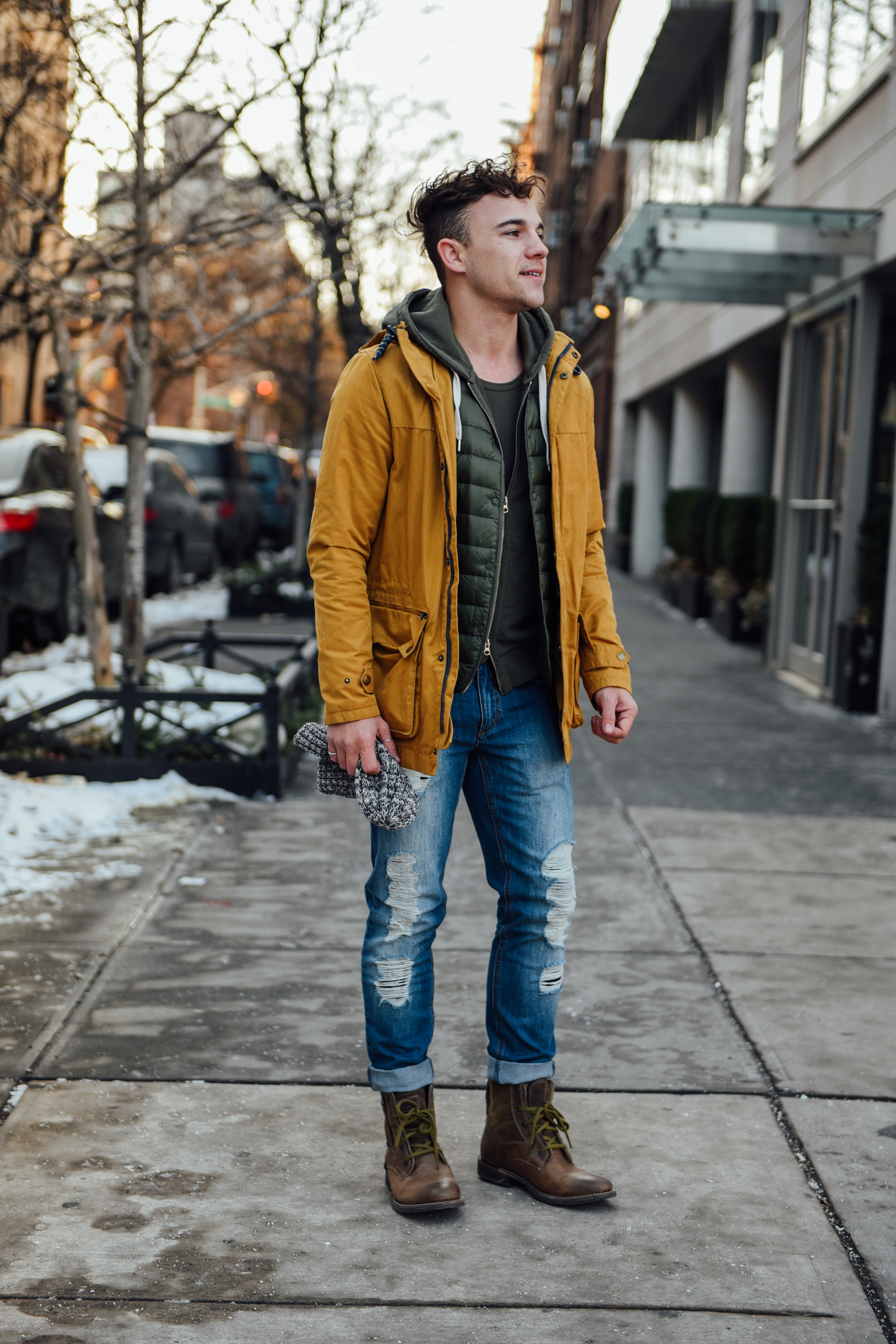 Scout Sixteen - Forever21 Denim