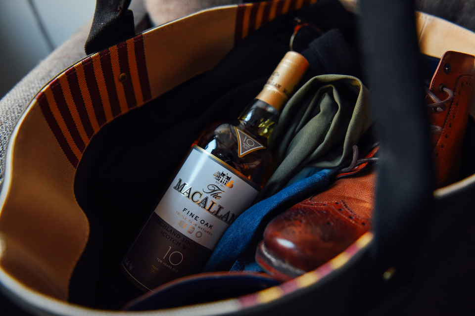 Scout Sixteen - The Macallan x SXSW