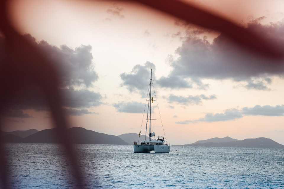 Scout Sixteen - ONIA BRITISH VIRGIN ISLANDS