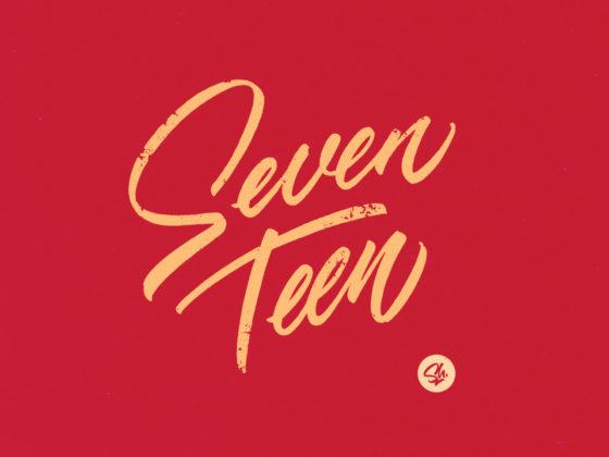 Scout Sixteen - Music Monday 17