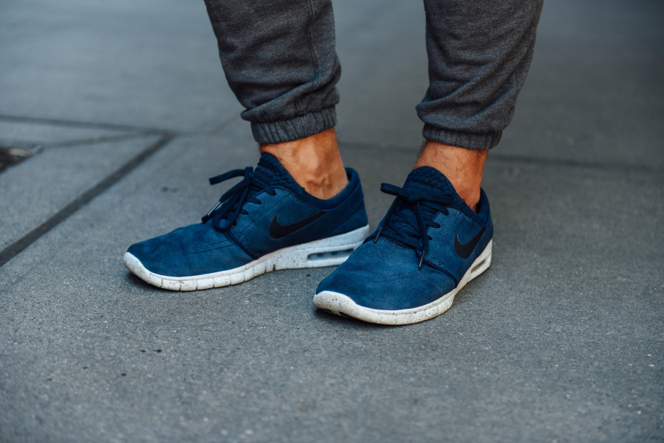 Scout Sixteen - Nordstrom Men's Nike Free Run