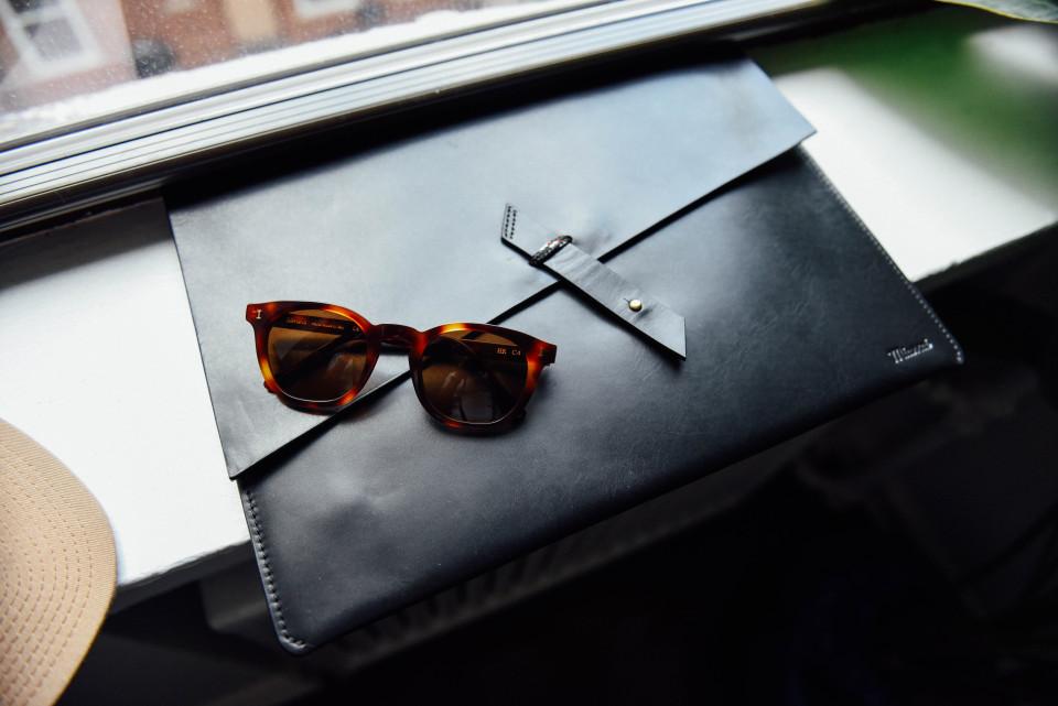 Scout Sixteen - MR PORTER Miansai Illesteva Sunglasses