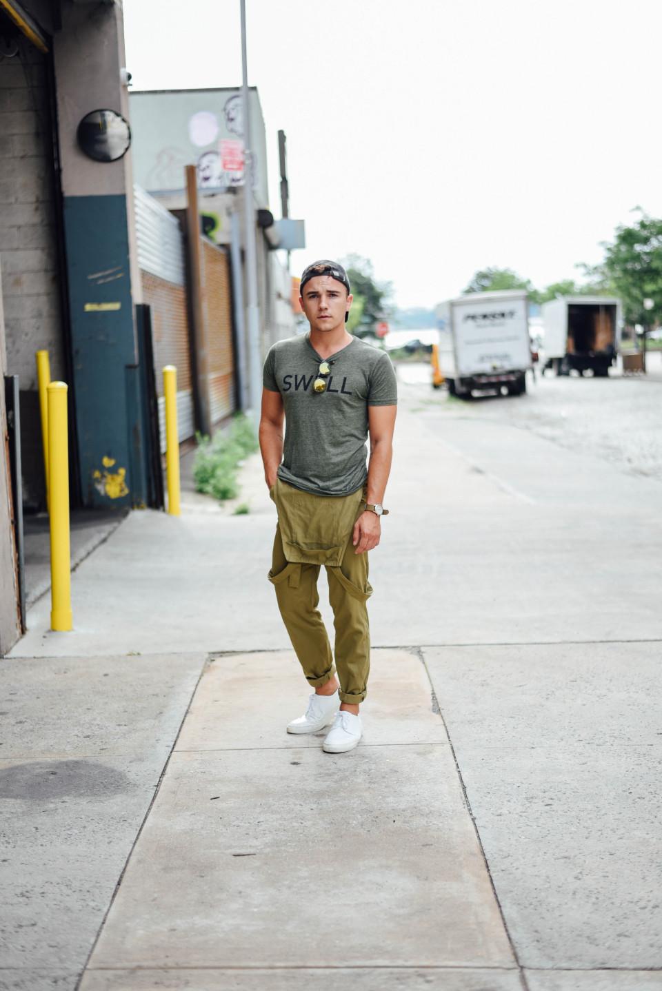 Scout Sixteen - Nordstrom Summer Accessories