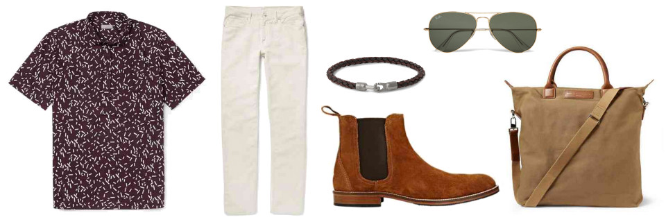 Scout Sixteen - Look The Part x ACURA Financial Services