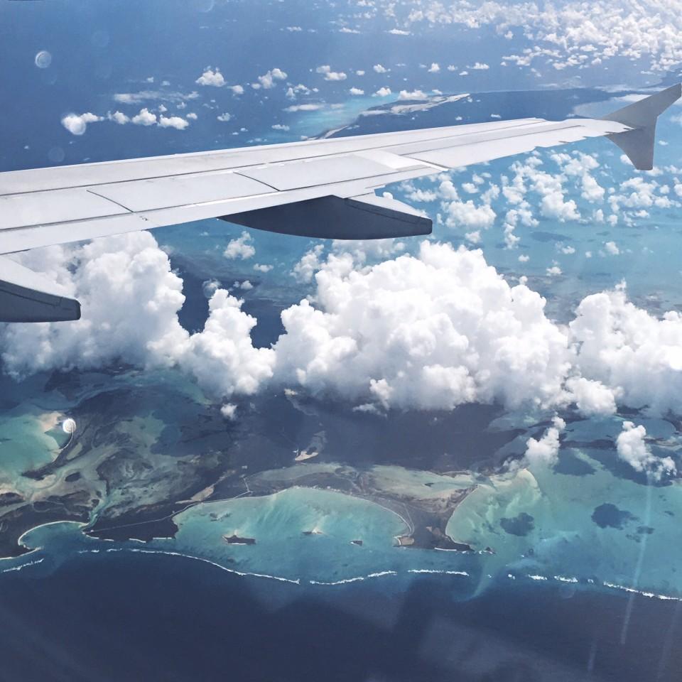 Scout Sixteen - Curaçao Travel 2015