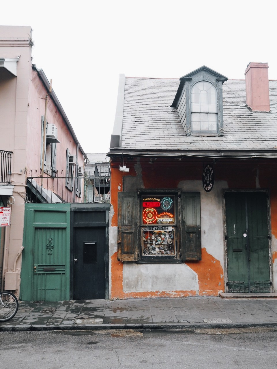 Scout Sixteen - New Orleans City Guide