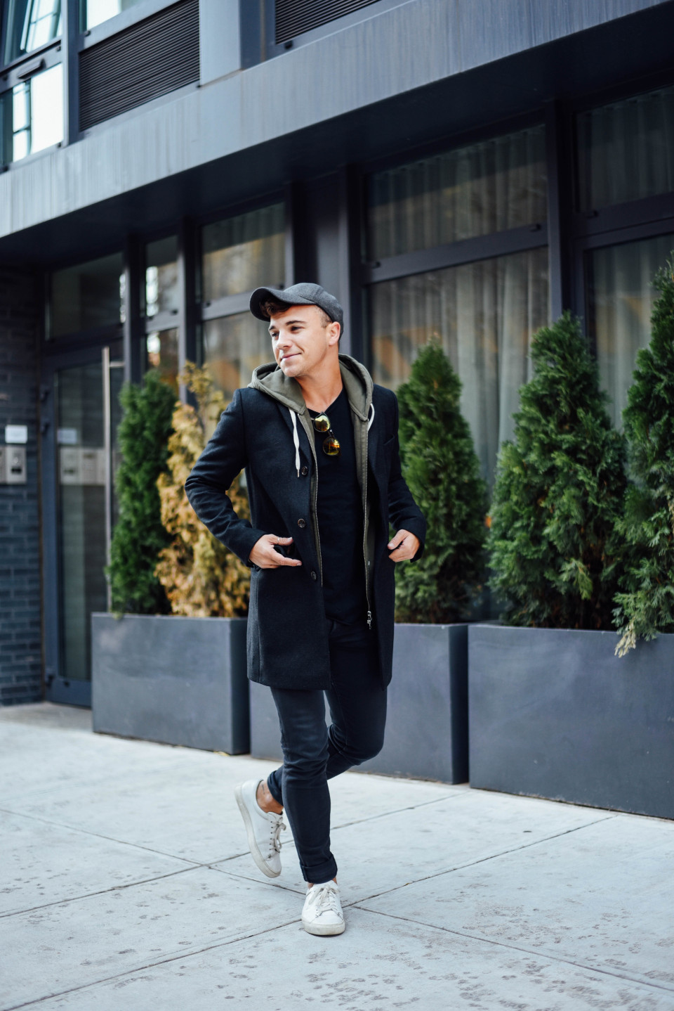 Scout Sixteen - Nordstrom Men's Jackets
