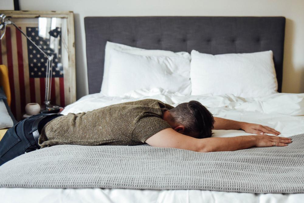 Scout Sixteen - Helix Sleep Mattress