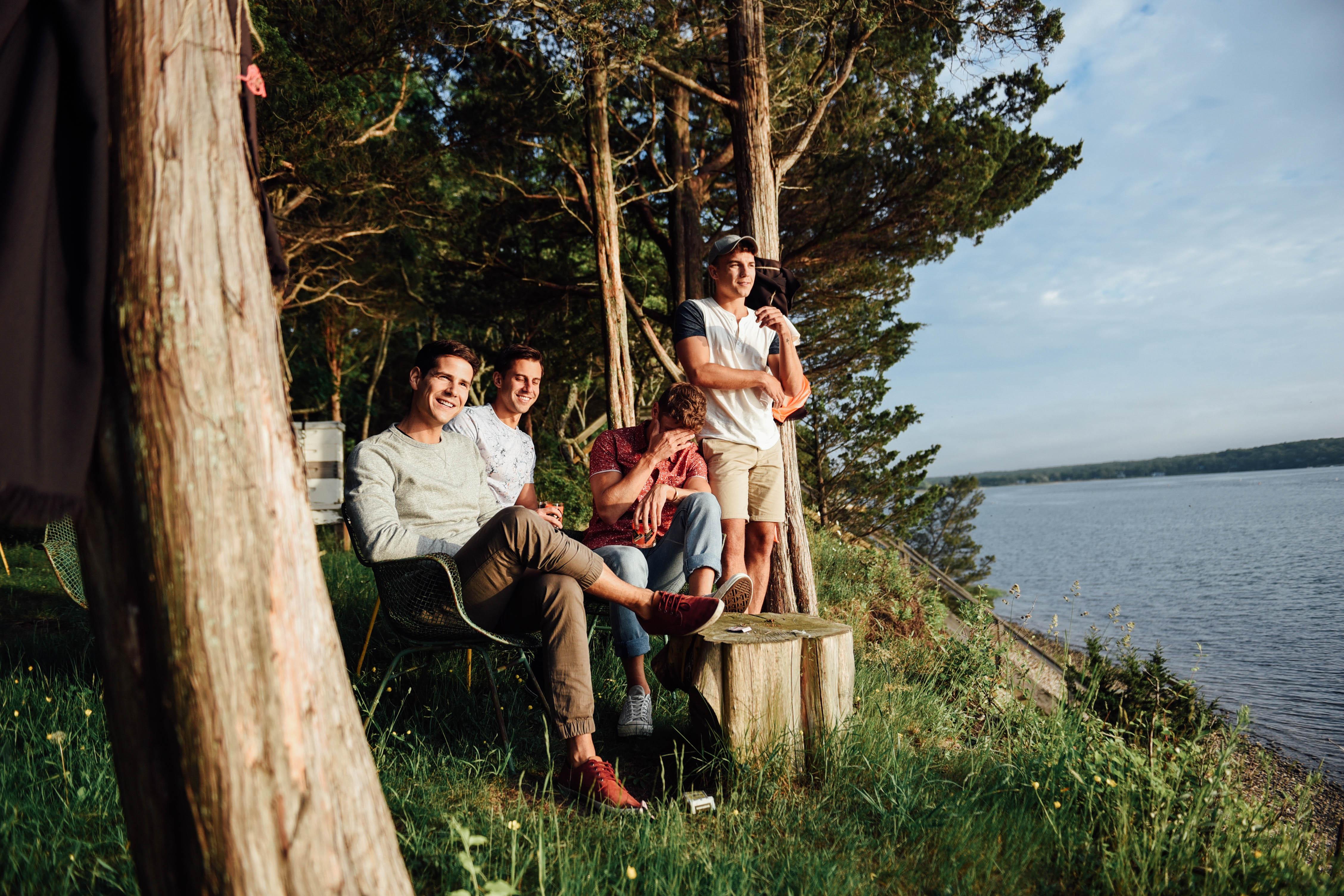 Scout Sixteen - Weekend Away