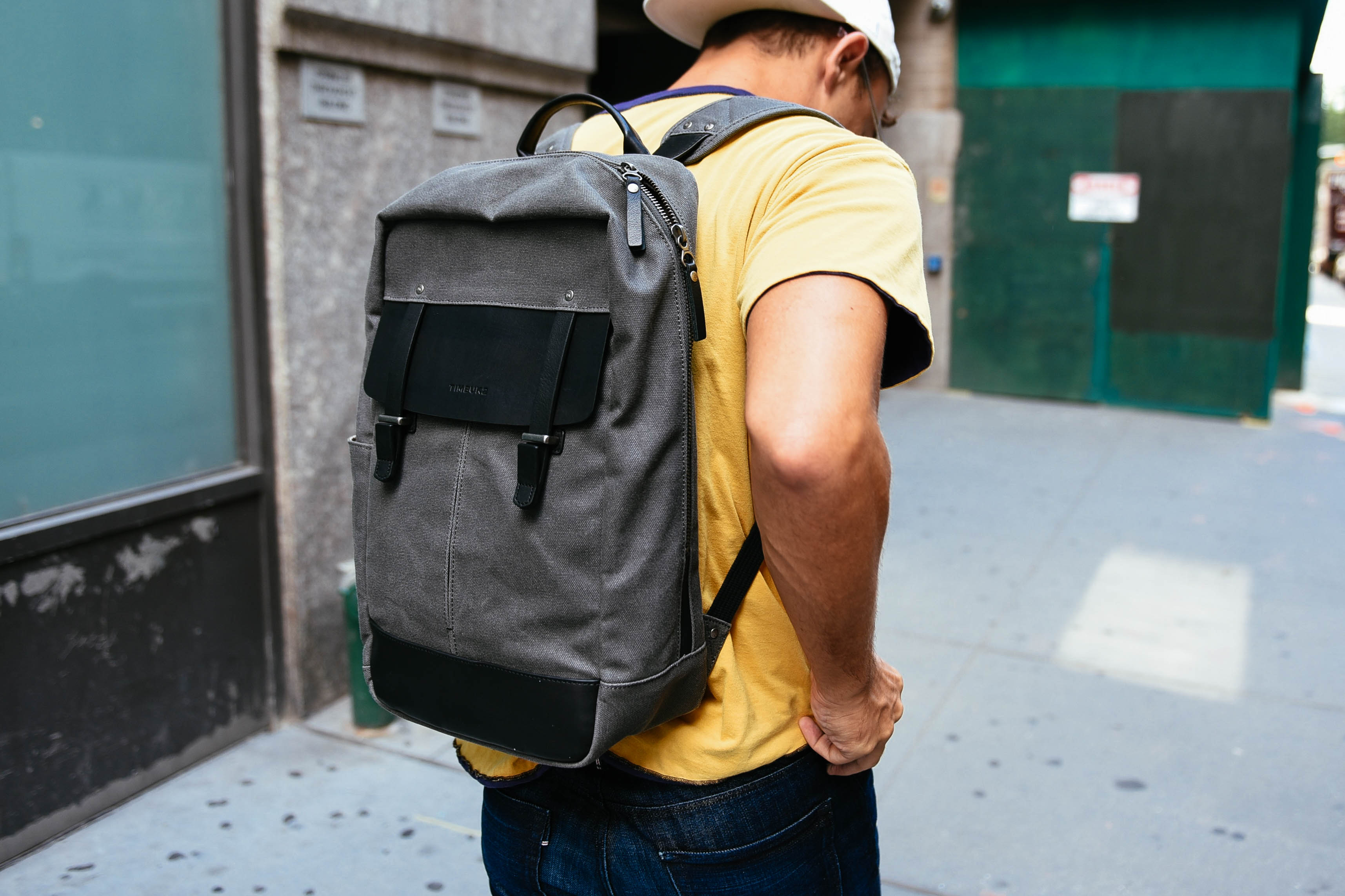 Scout Sixteen - Backpacks.com Timbuk2