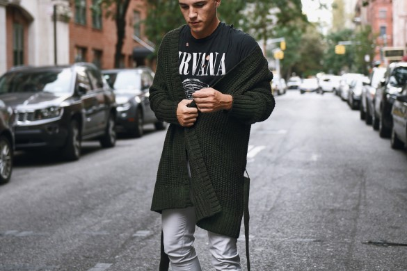 Scout Sixteen - Men's Fashion and Travel Blog