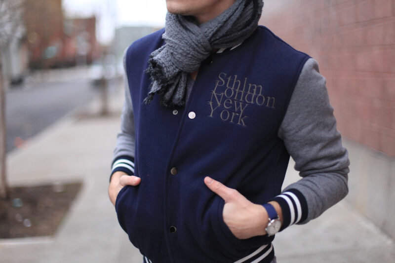 Scout Sixteen - Swedish Style / D.Brand