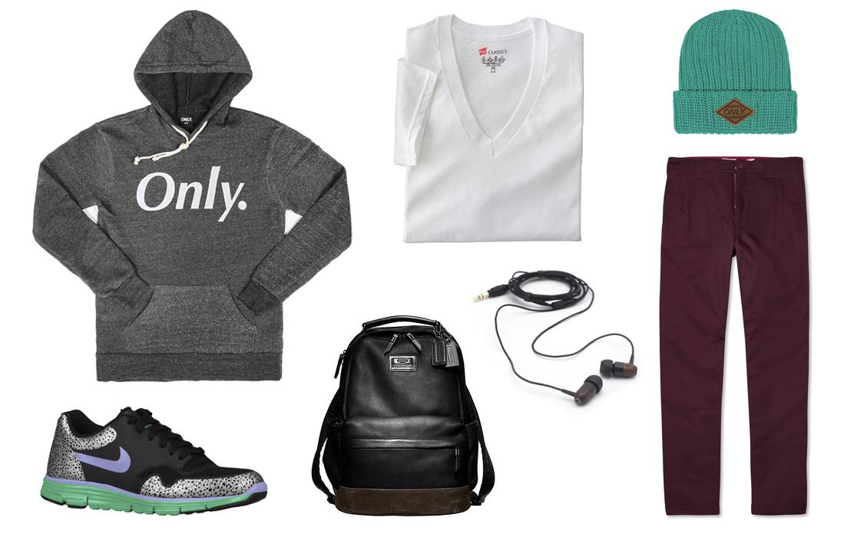 Scout Sixteen - Casual Menswear