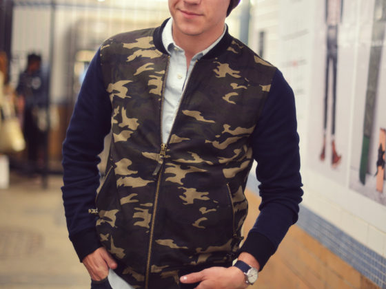 Tovar Clothing / Scout Sixteen