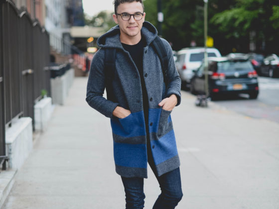 Scout Sixteen - Lifetime Collective Jacket
