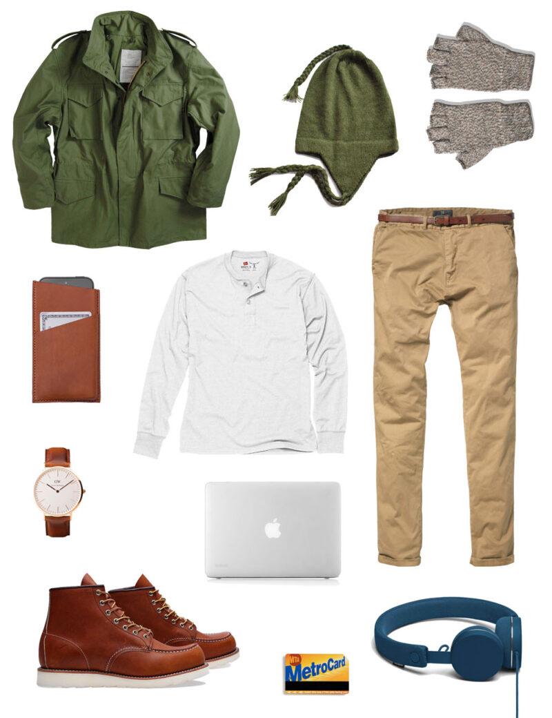 Scout Sixteen - Monday Bundle