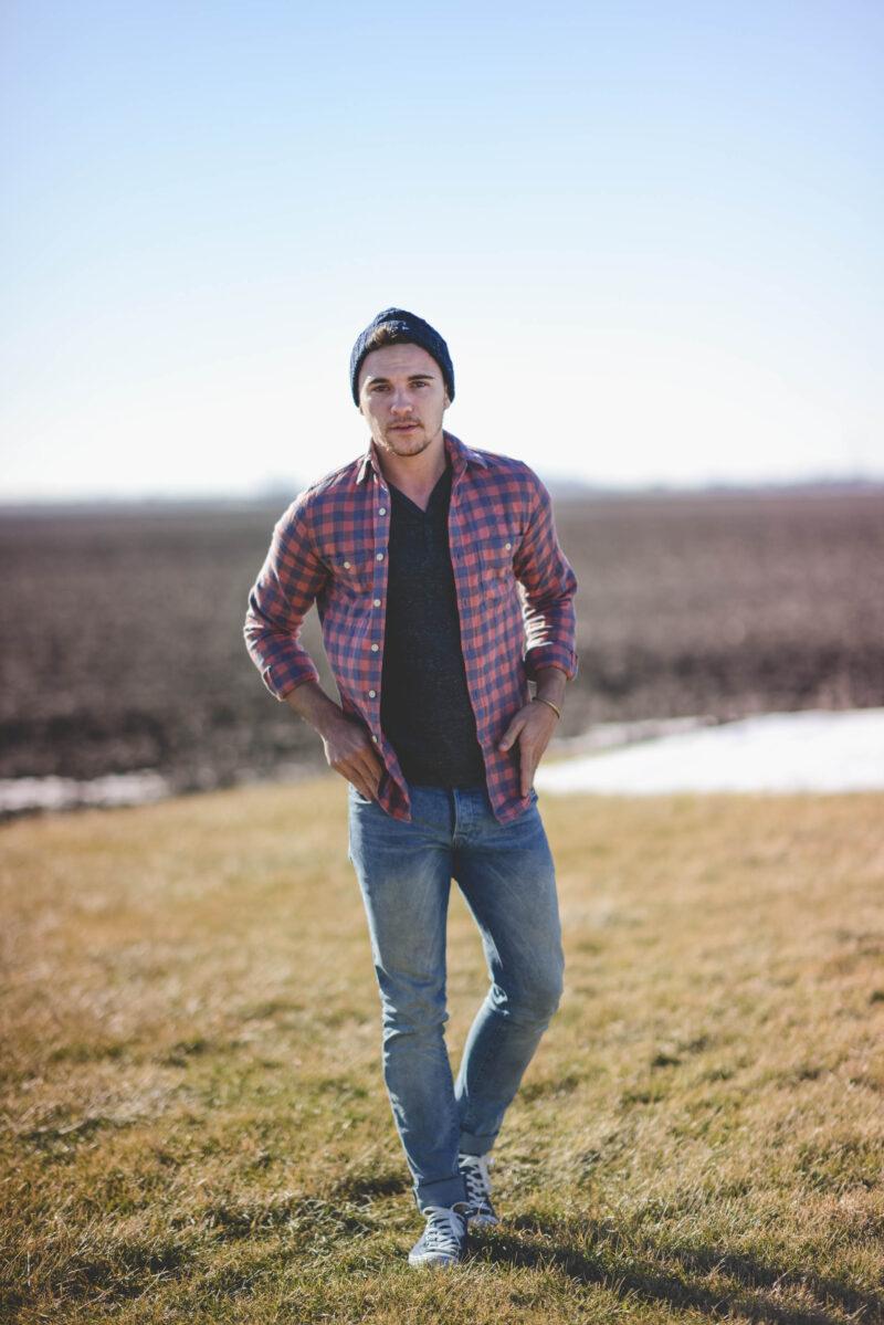 Scout Sixteen - Strawberry Fields
