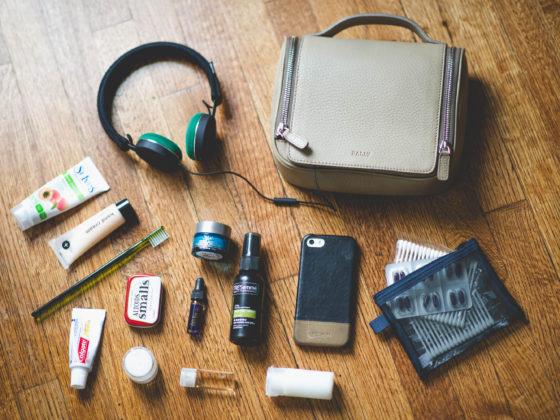 Scout Sixteen - Travel Essentials