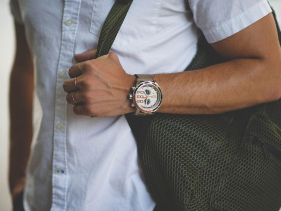 Scout Sixteen - Diesel Watch