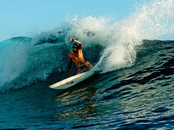 Scout Sixteen - Surf