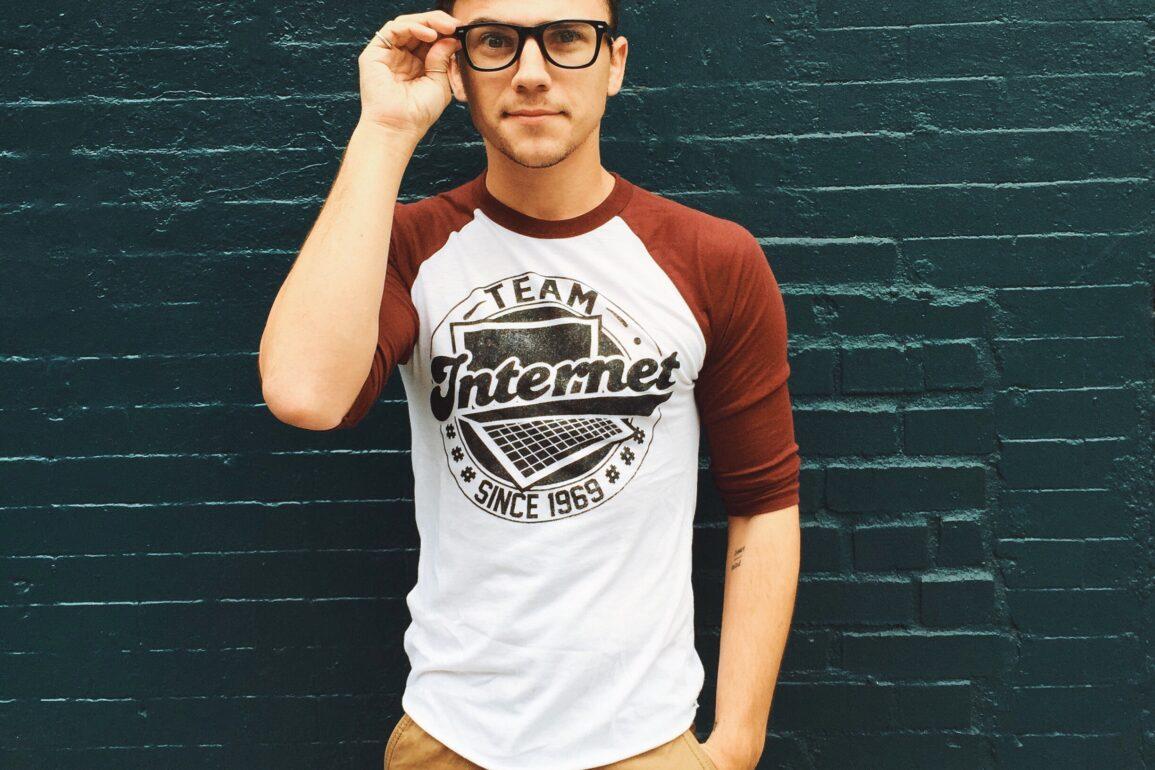 Scout Sixteen - #TeamInternet