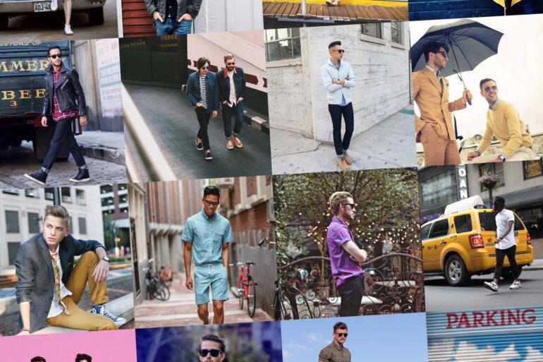 Scout Sixteen - Men's Fashion Instagrams To Follow