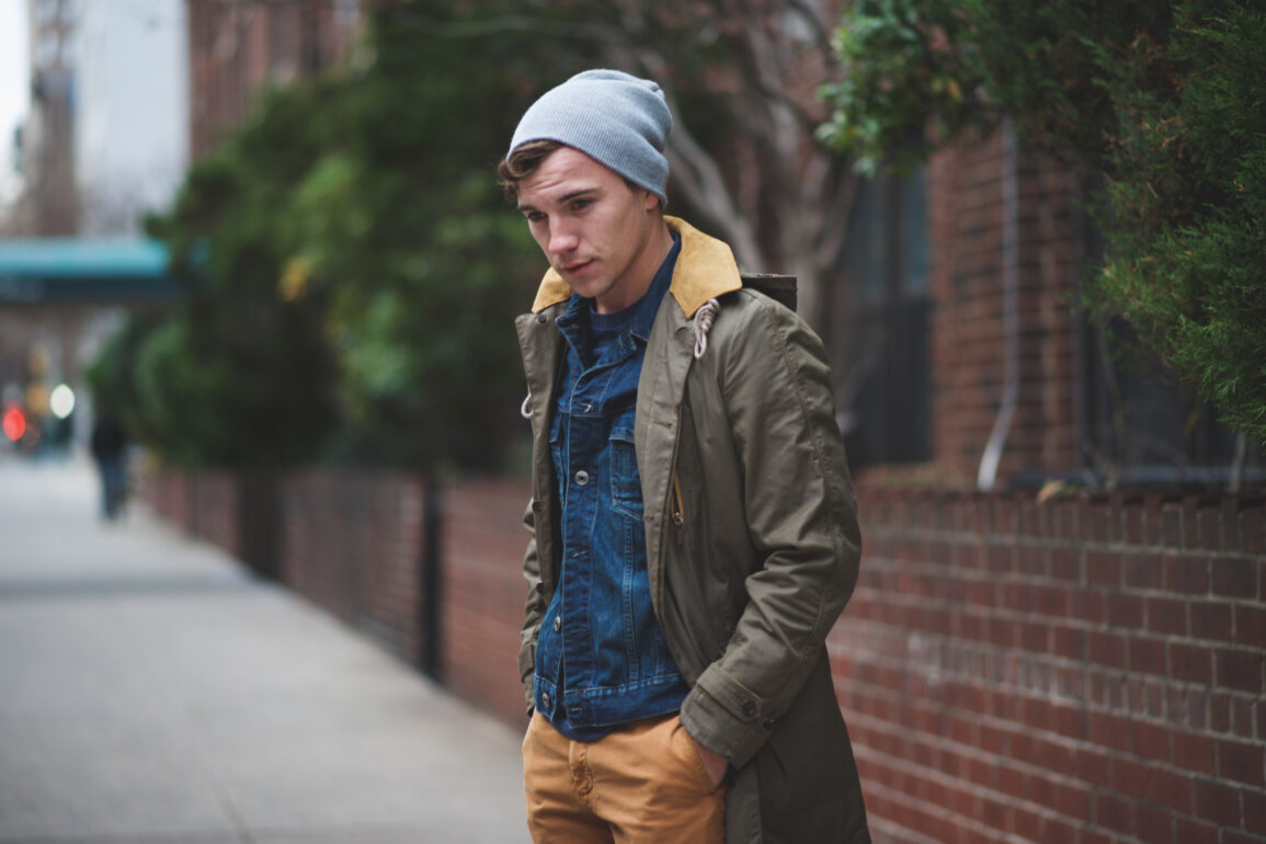 Scout Sixteen - Fossil Holiday 2014