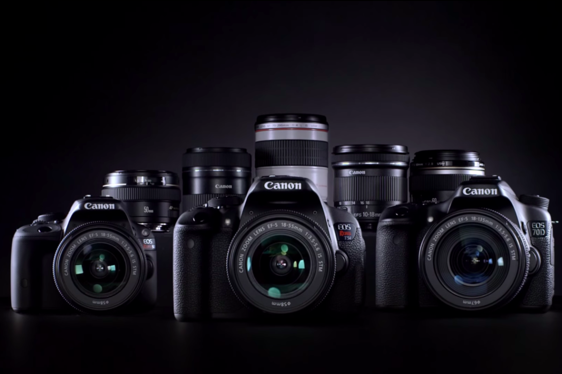 Canon - Project Imagination
