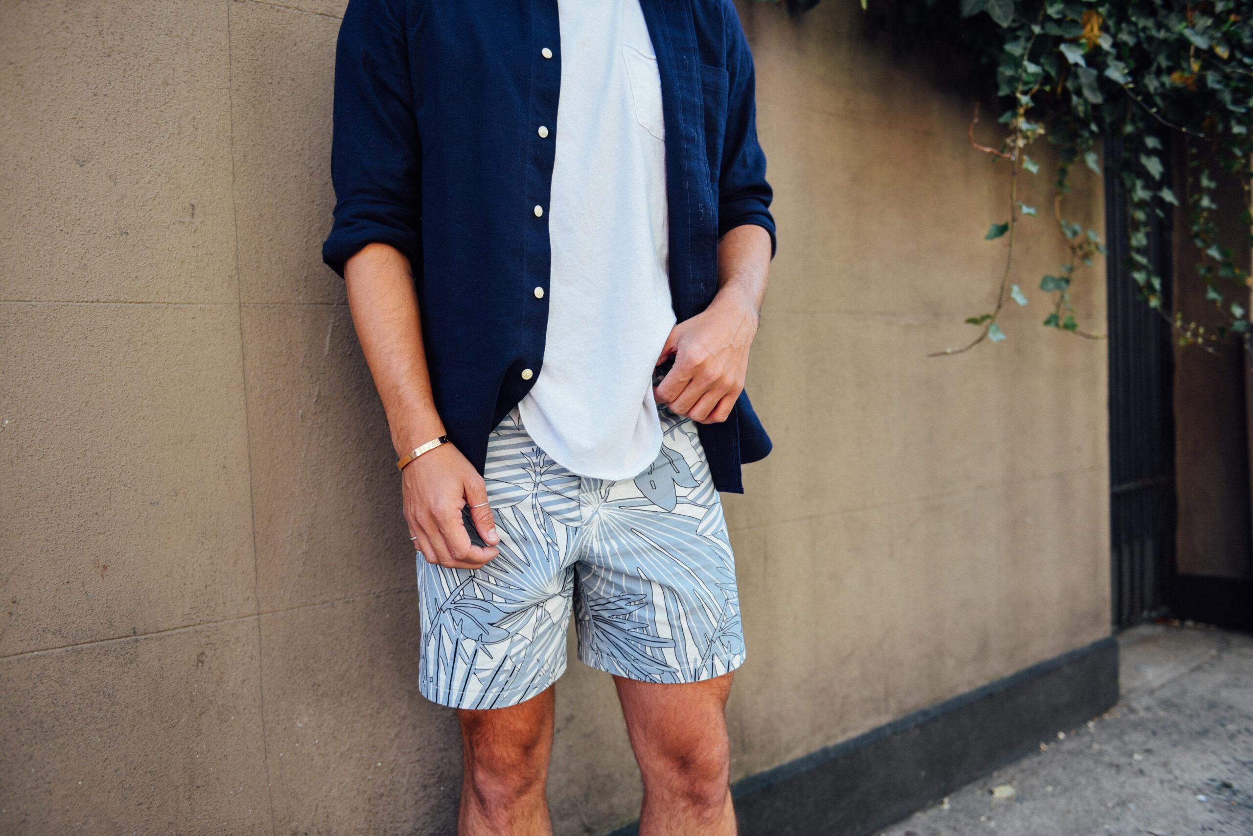 Scout Sixteen - GQ GAP Best New Menswear Designers in America
