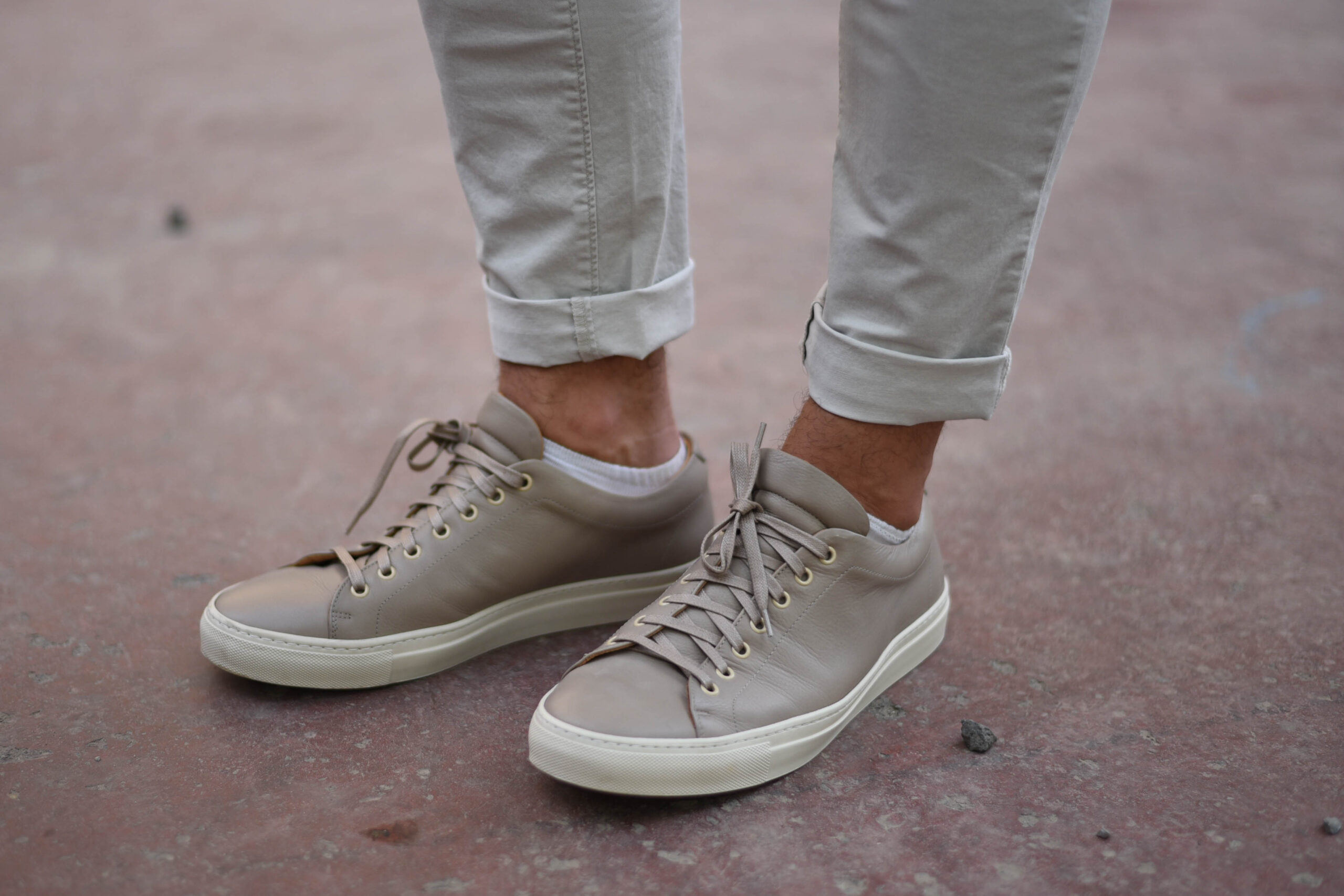 Scout Sixteen - H1 Shoes