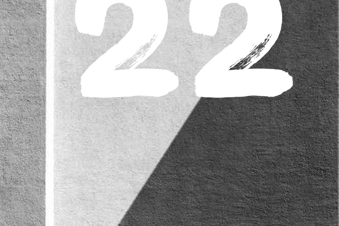 Scout Sixteen - Music Monday 22